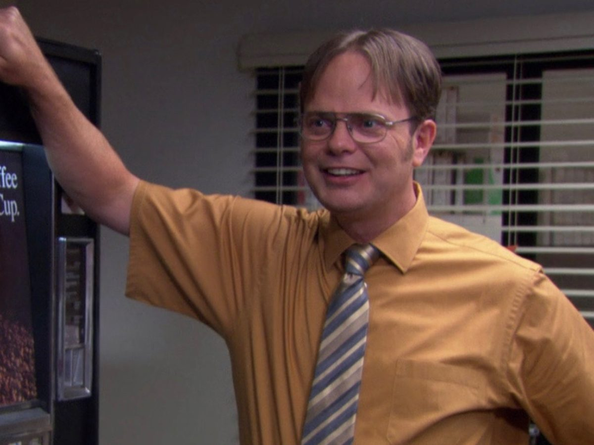 The Office Quotes - Dwight Schrute