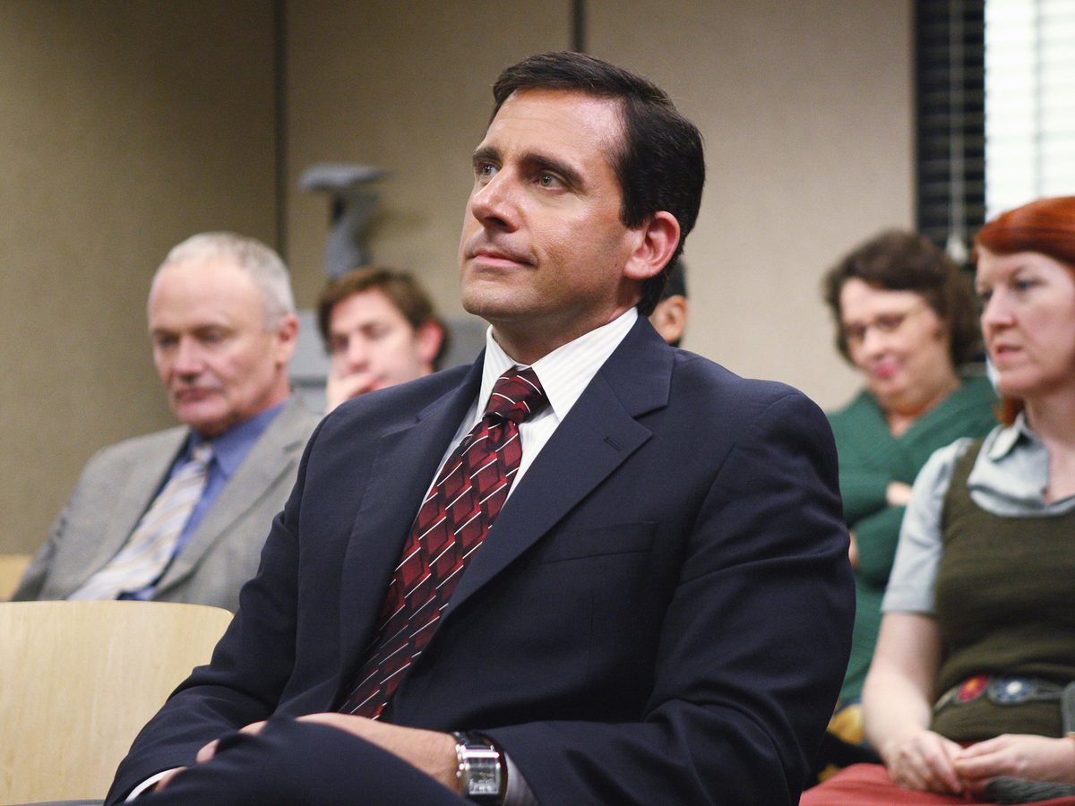 The Office Quotes - Michael Scott