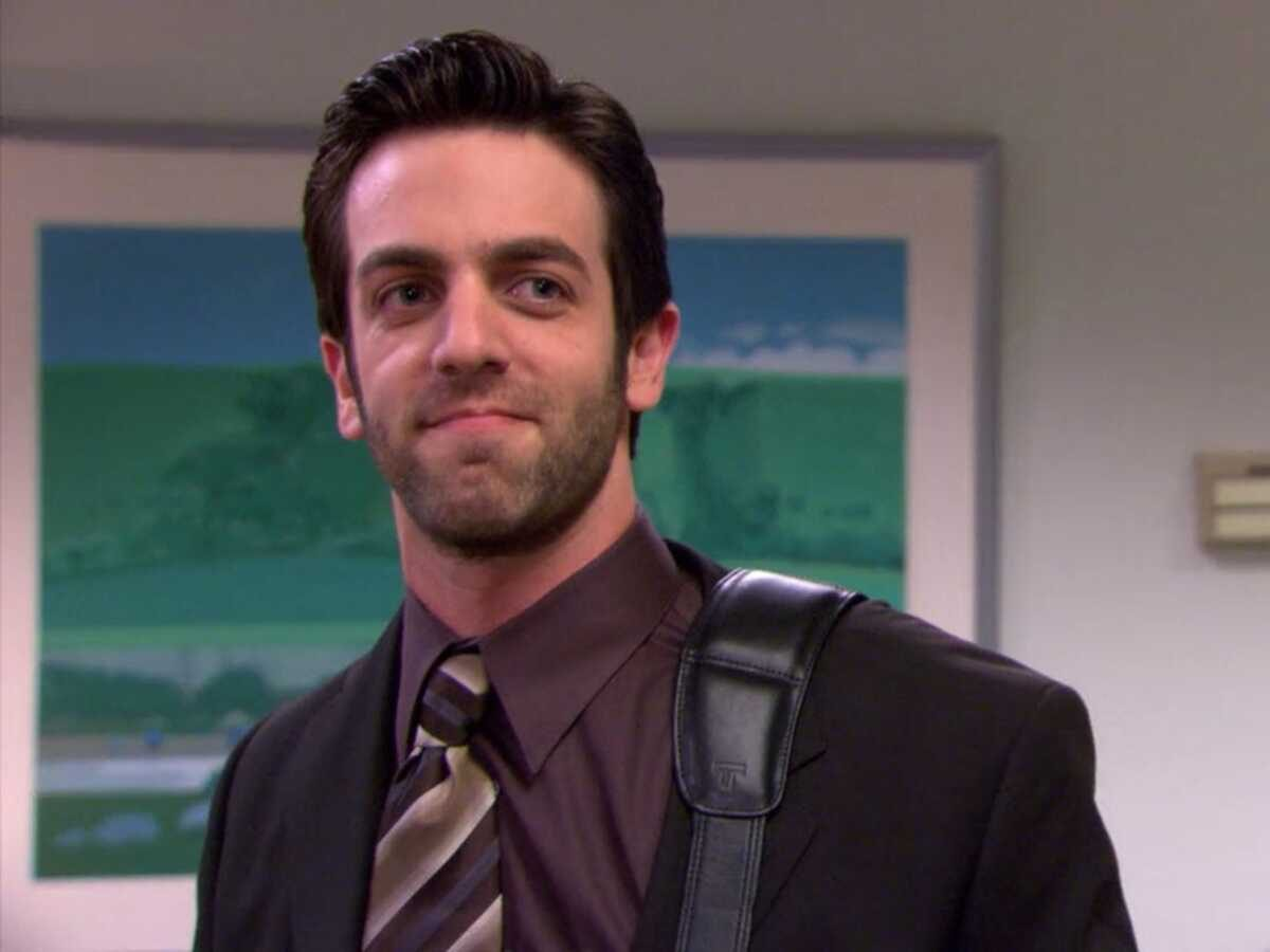 The Office Quotes - Ryan