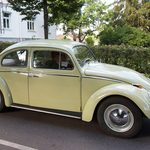A Beloved Rust Bucket: Memories of My 1963 Volkswagen Beetle