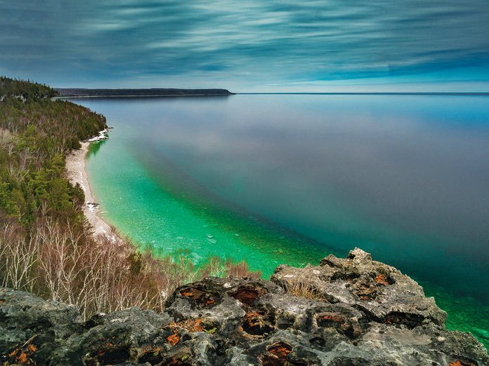 Grey Bruce Attractions - Dyer's Bay