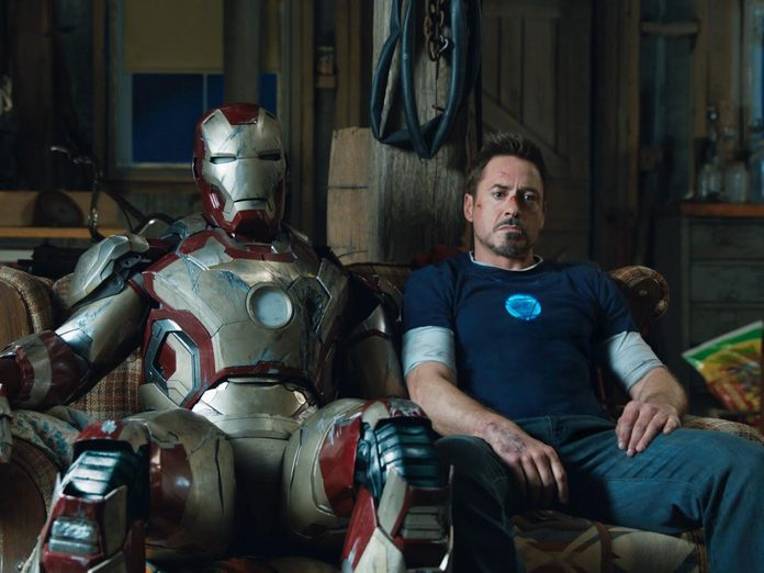 Marvel Quotes - Iron Man On Justice