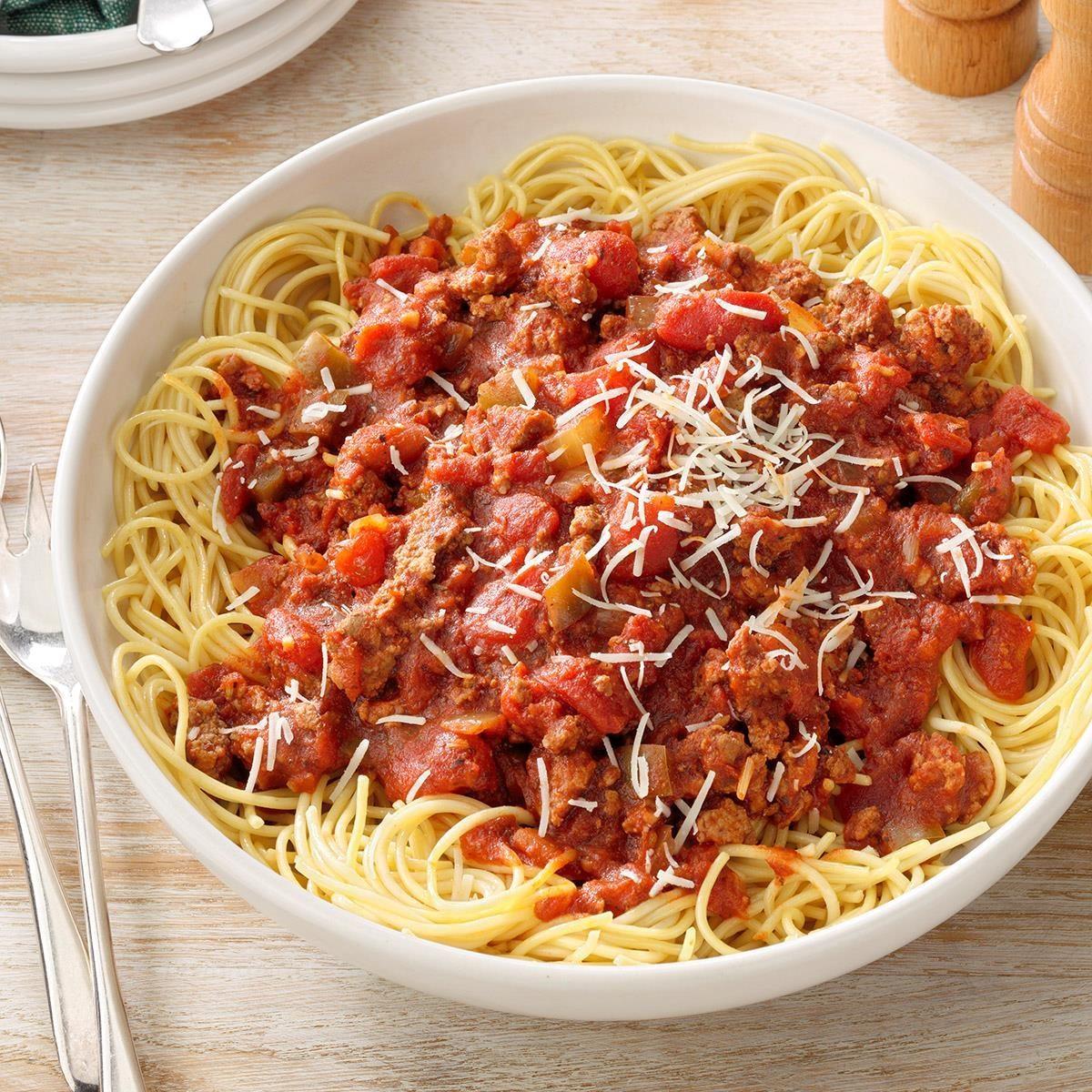 Meaty Spaghetti Sauce Exps Scsbz21 13849 B01 14 1b 3
