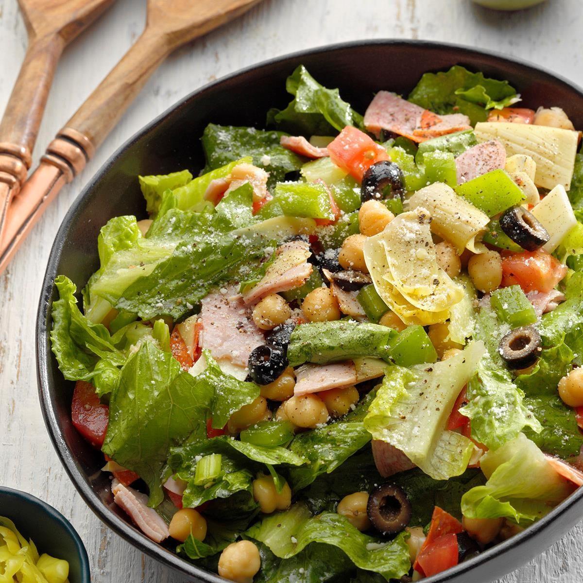 Super Italian Chopped Salad Exps Cimzw20 40326 B09 03 2b 3