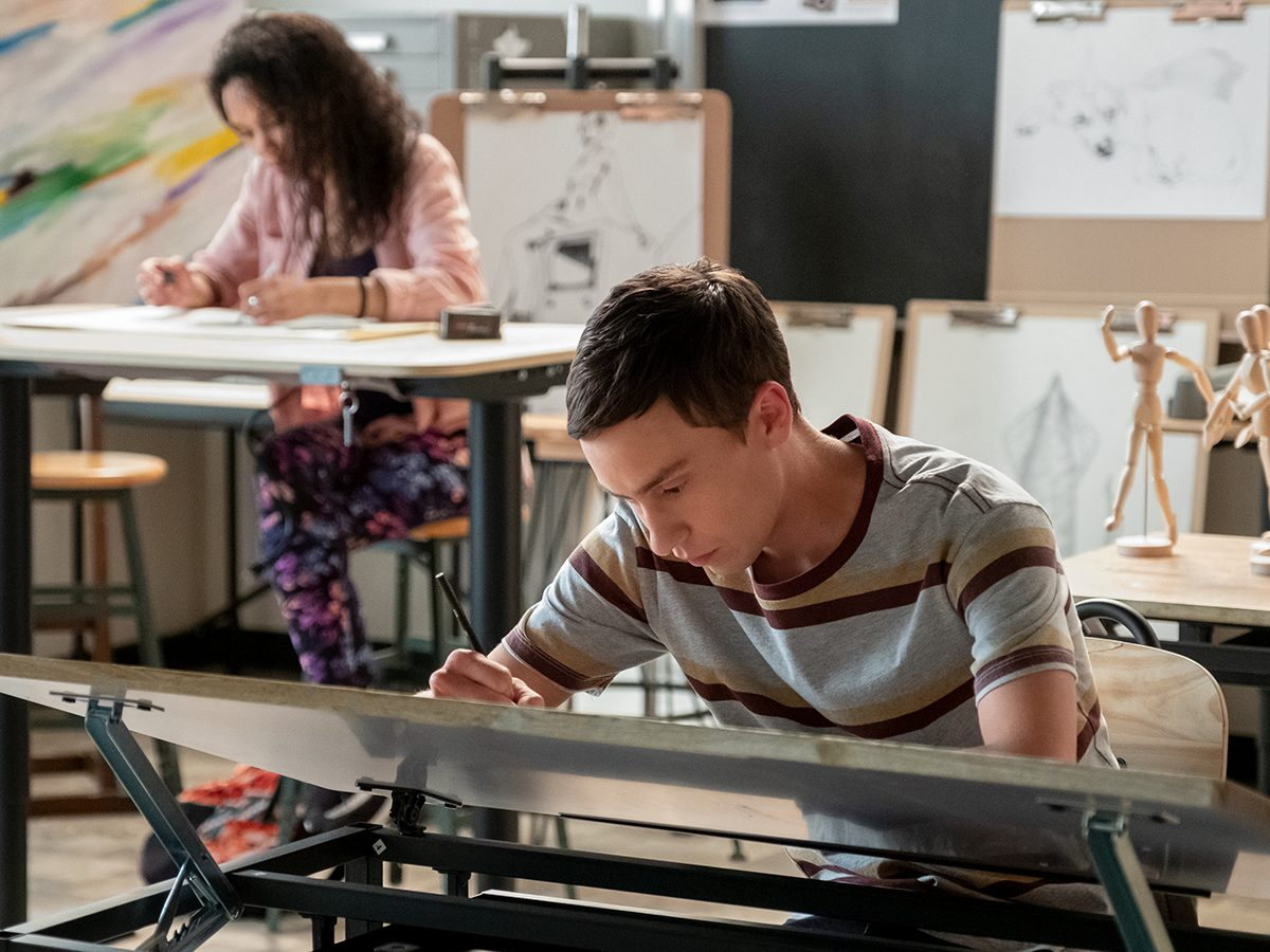 Best Half-Hour Shows To Watch On Netflix Canada - Atypical