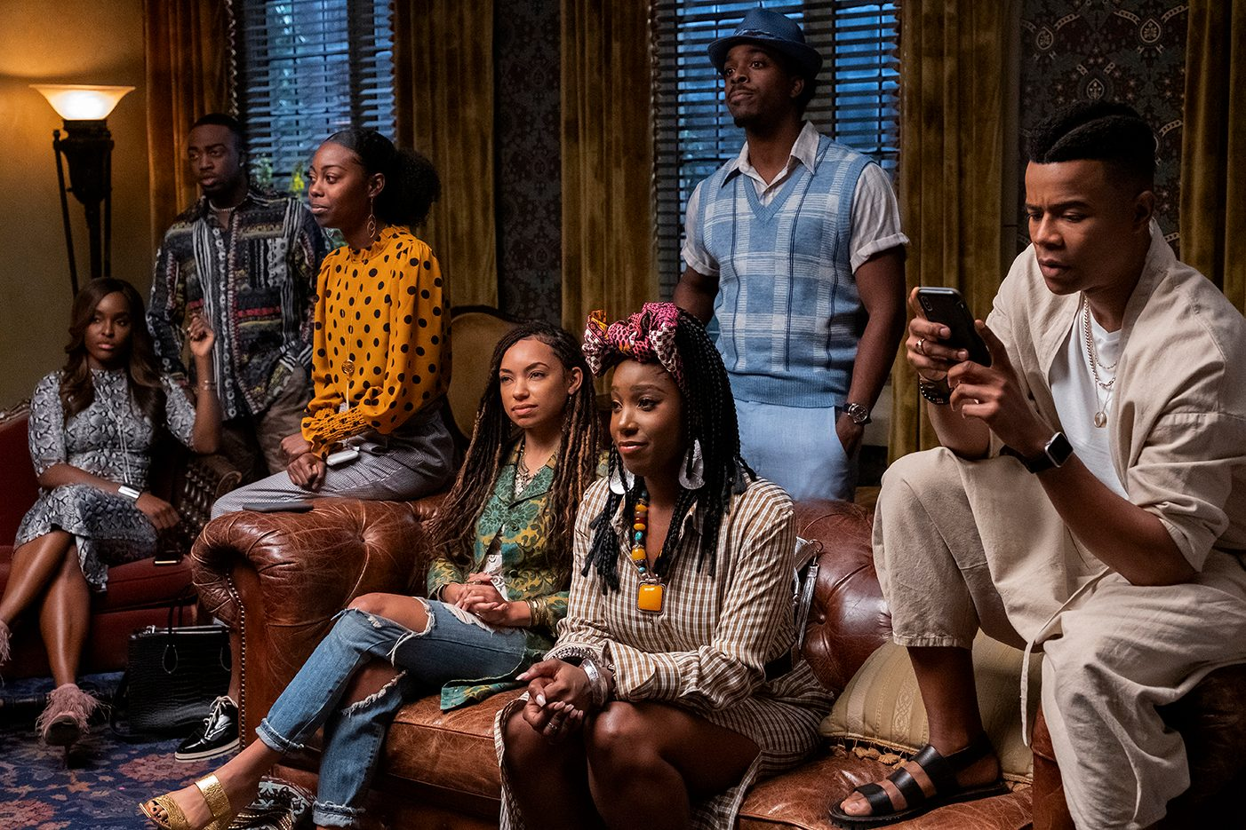 Best Half-Hour Shows To Watch On Netflix Canada -Dear White People