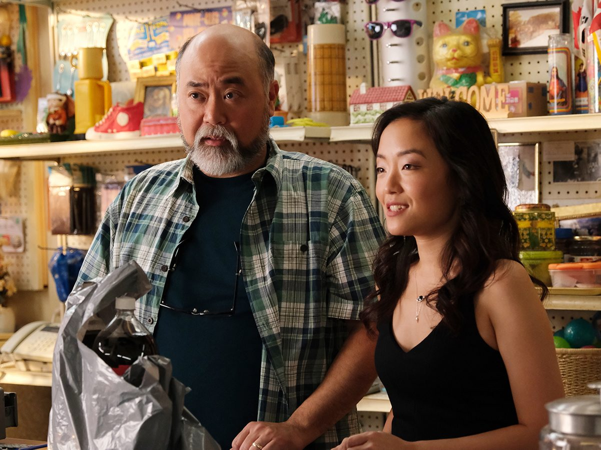 Best Half Hour Shows To Watch On Netflix Canada Kims Convenience