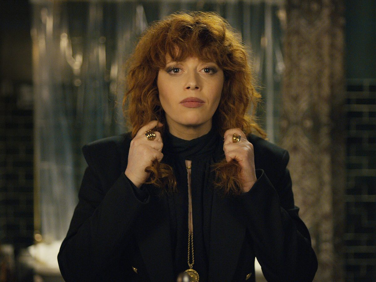 Best Half-Hour Shows To Watch On Netflix Canada - Russian Doll
