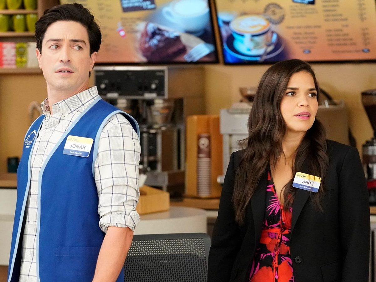 Best Half-Hour Shows To Watch On Netflix Canada - Superstore