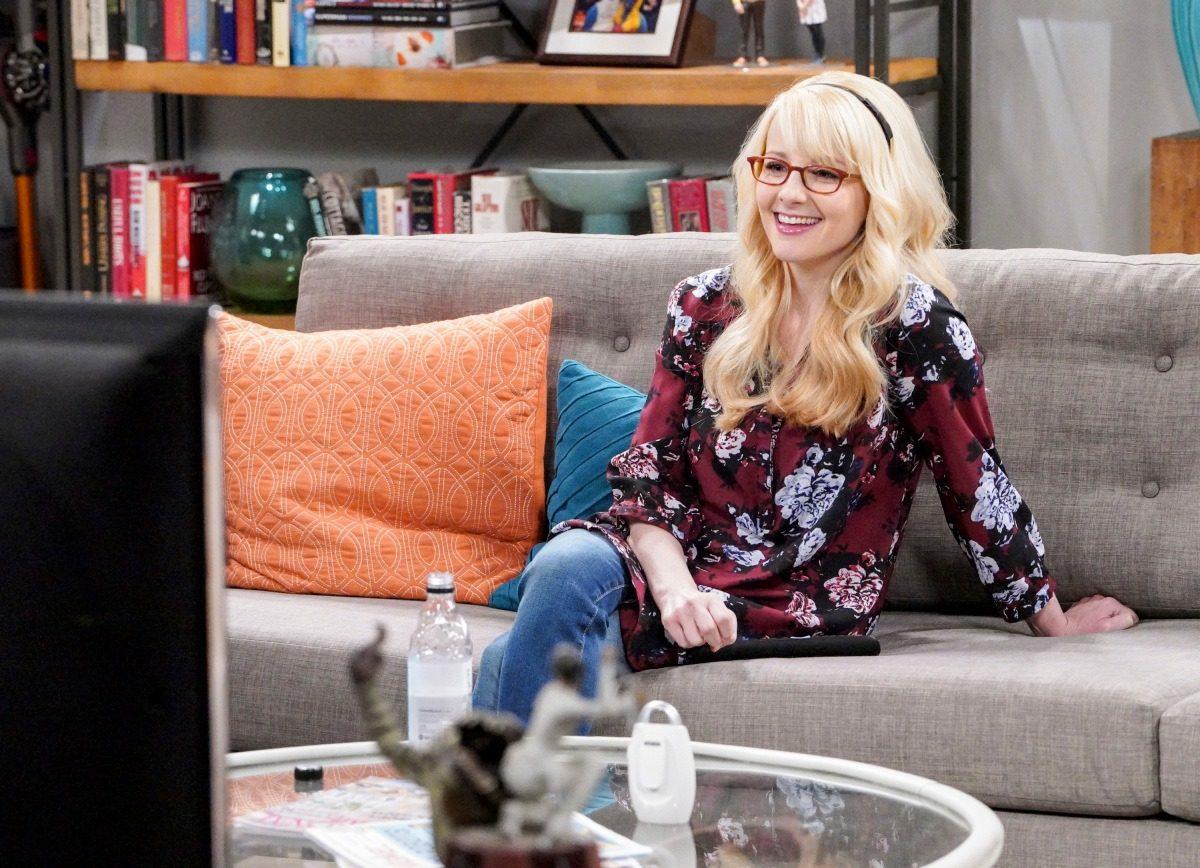 Big Bang Theory Quotes Bernadette Kindness