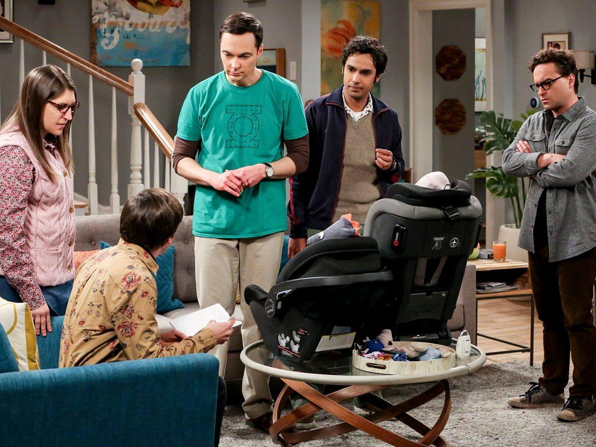 Big Bang Theory Quotes Howard Parenting