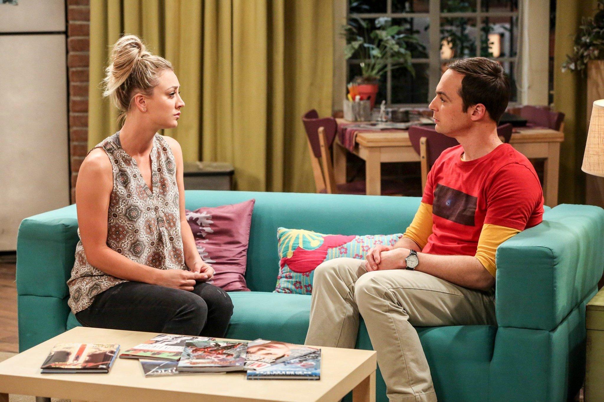 Big Bang Theory Quotes Penny Respect