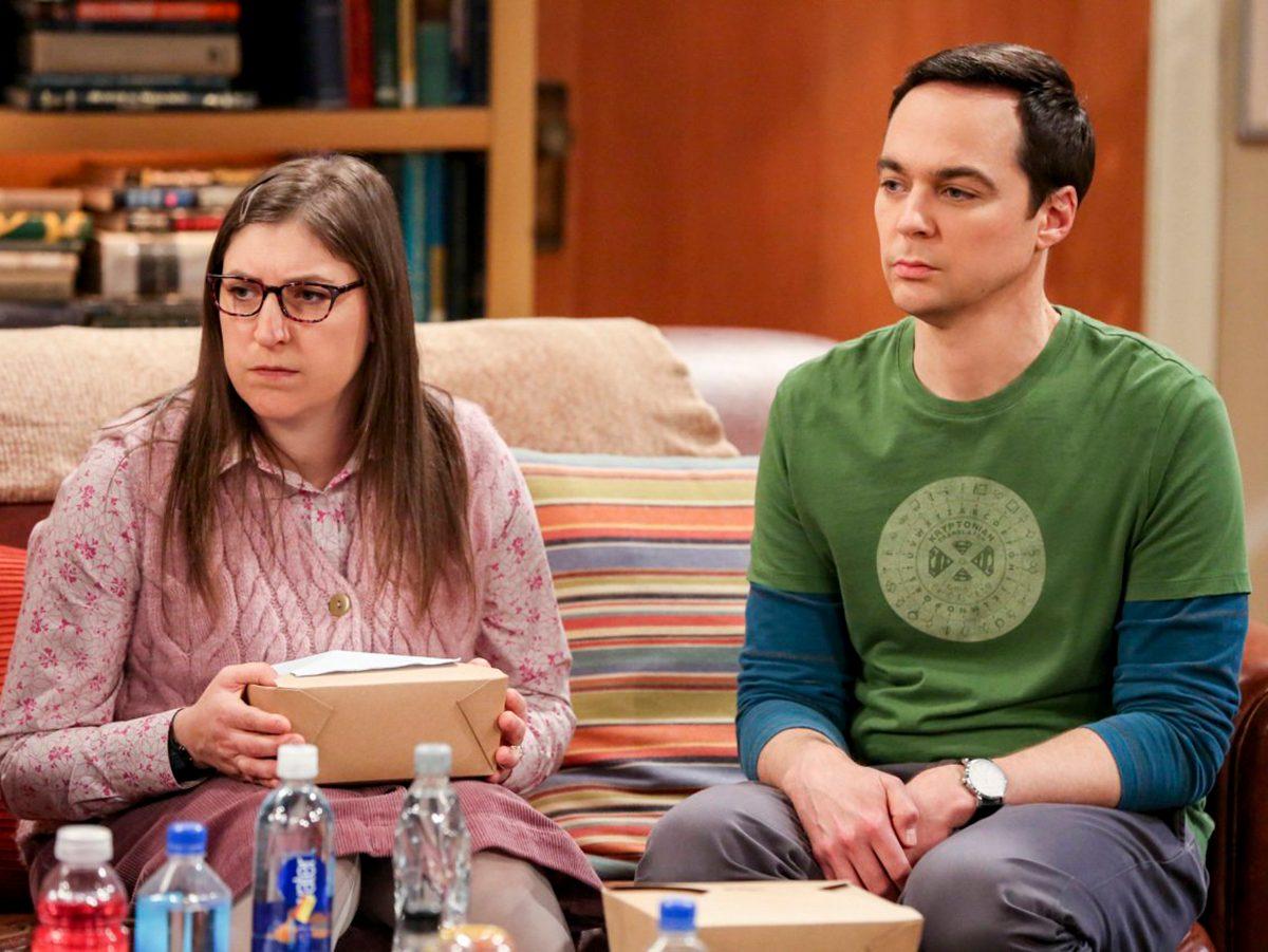 Big Bang Theory Quotes Sheldon Neighbours