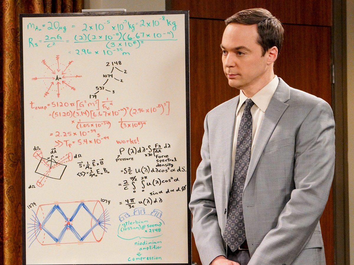 Big Bang Theory Quotes Sheldon Tardiness