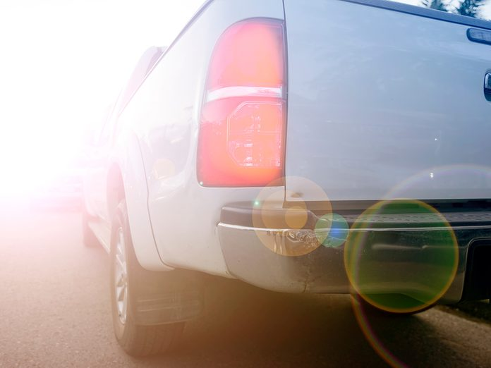 Car Myths - Driving With Tailgate Down Improves Gas Mileage