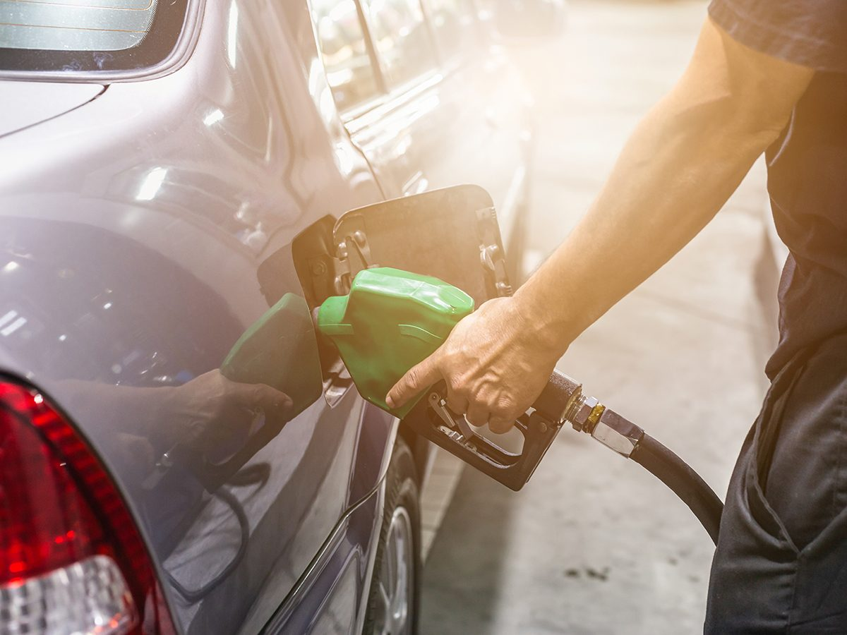 How To Find The Cheapest Gas In Your Area