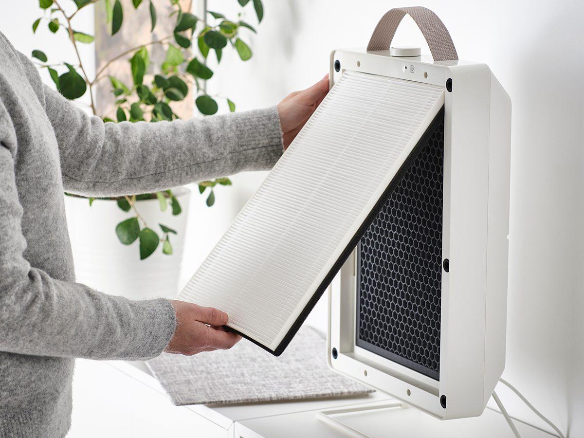 Ikea Air Purifier Filter