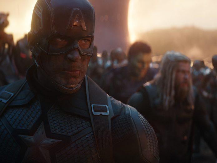 Marvel Quotes Captain America On Determination Copy