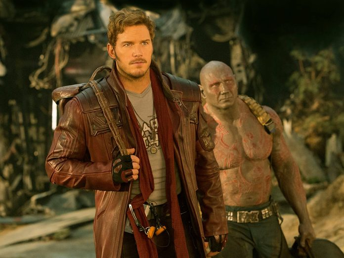 Marvel Quotes Star Lord On Hope Copy