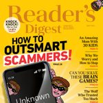 Inside the May 2021 Issue of Reader's Digest Canada