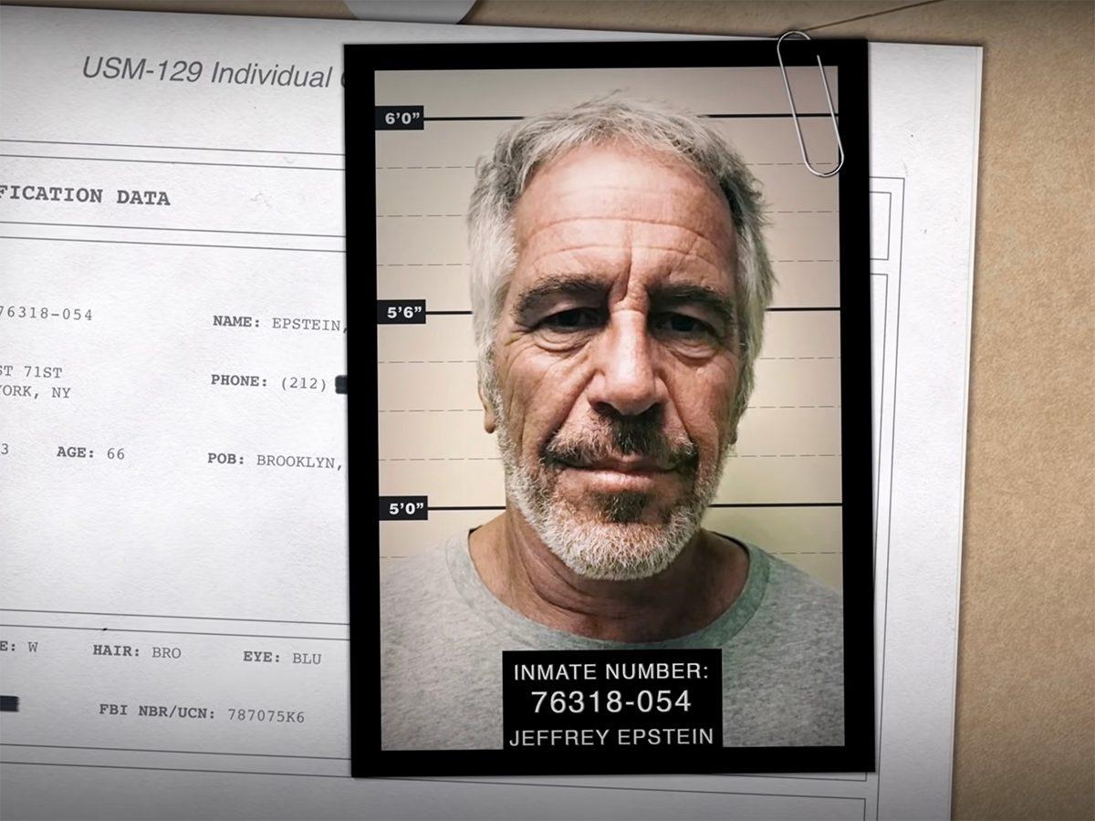 True Crime Shows Jeffrey Epstein Filthy Rich