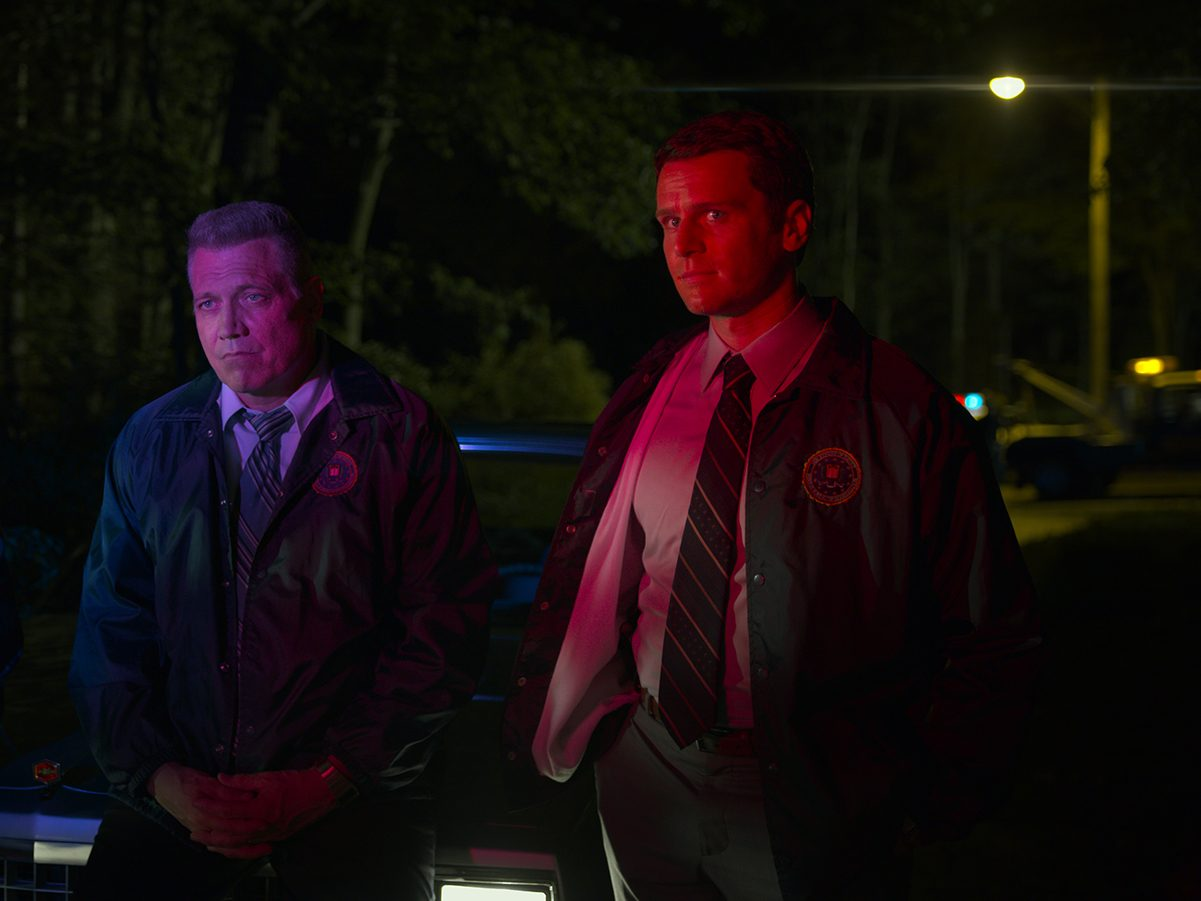 True Crime Shows Mindhunter