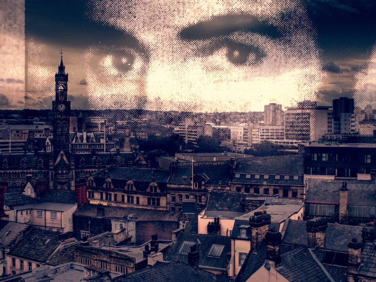 True Crime Shows The Ripper
