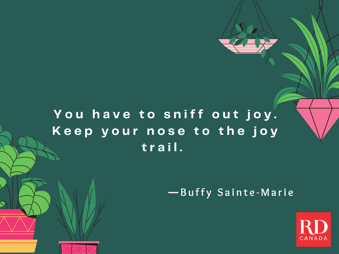 Short Inspirational Quotes - Buffy Sainte-Marie