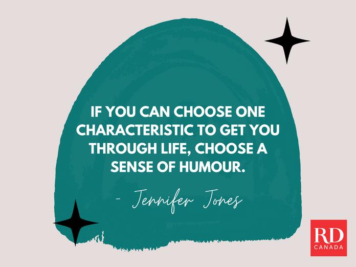Short Inspirational Quotes - Jennifer Jones