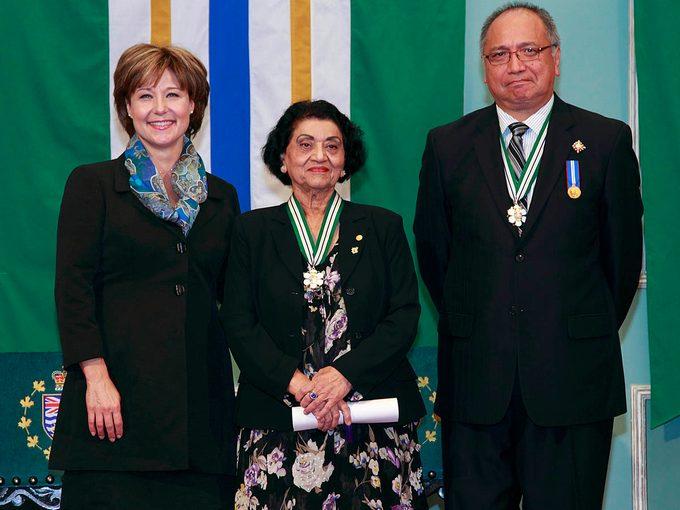 Baljit Sethi Asian Canadian Heritage Month