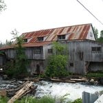 Ontario's Most Famous Ghost Town Might Disappear Soon