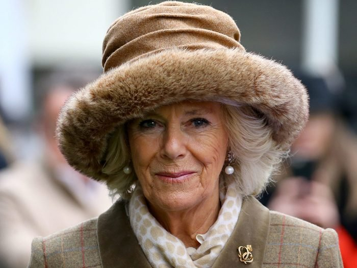 Camilla Parker Bowles - what will Camilla's title be