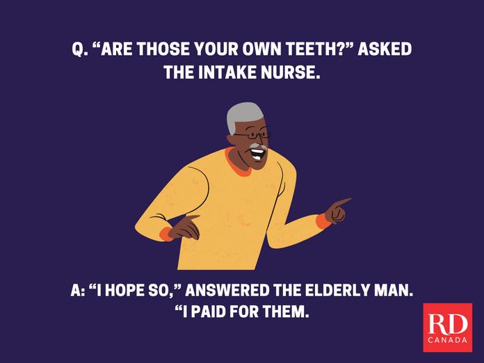 Clean Jokes 2