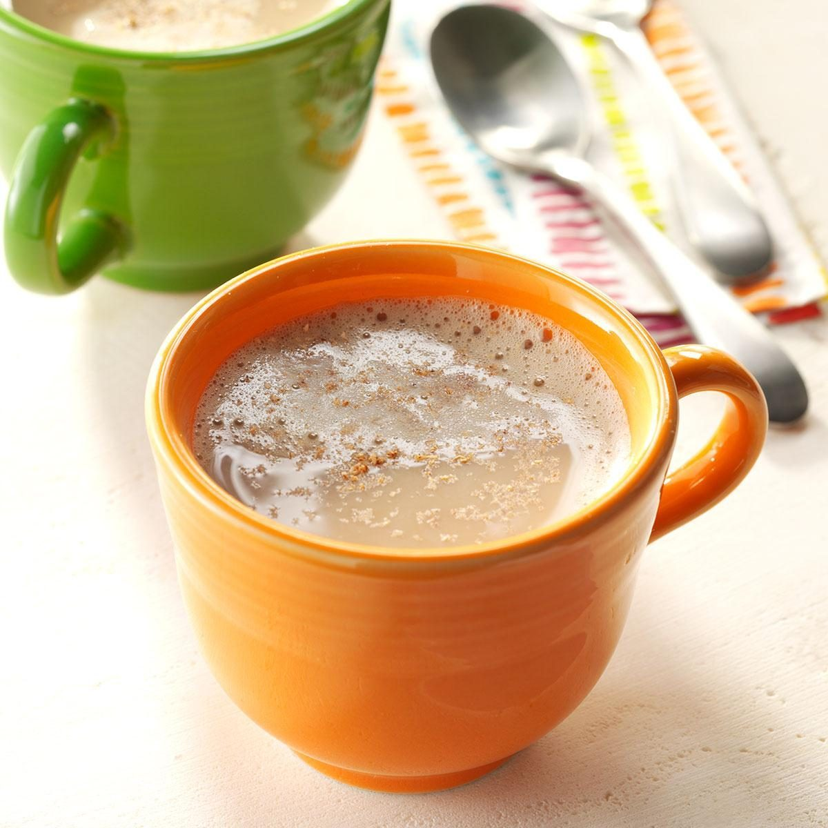 Inspired By: Starbucks Chai Latte