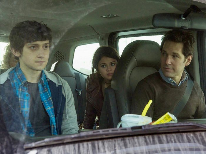 Feel Good Movies On Netflix Canada The Fundamentals Of Caring