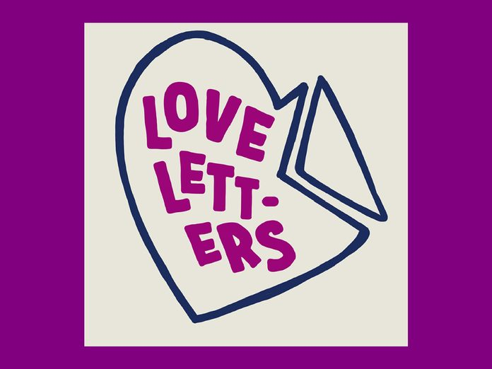 Best Podcasts For Women - Love Letters