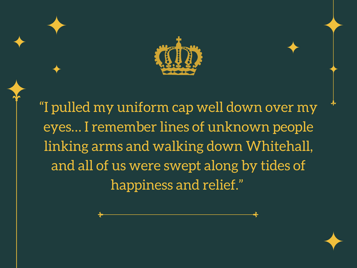 Queen Elizabeth Quotes 10