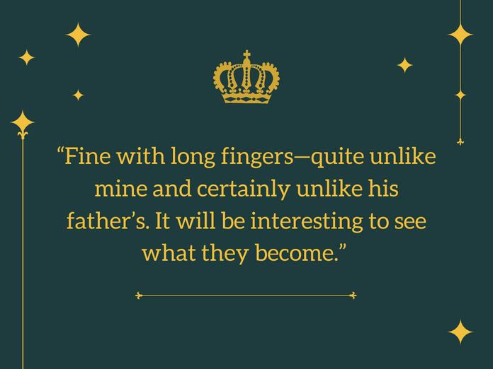 Queen Elizabeth Quotes 12