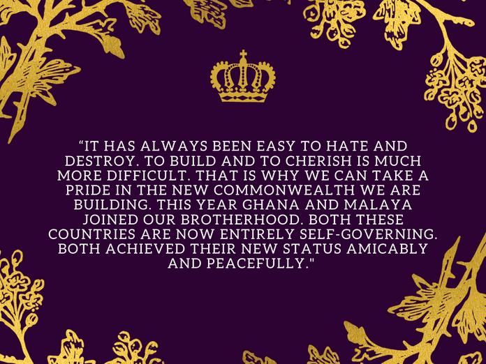 Queen Elizabeth Quotes 17