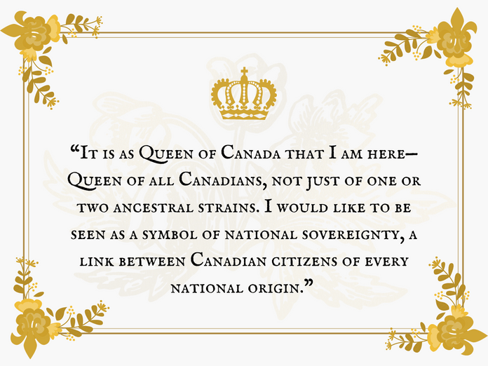 Queen Elizabeth Quotes 19