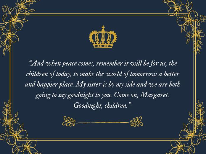 Queen Elizabeth Quotes 6