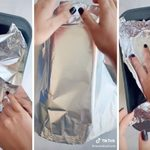 Here's the Right Way to Put Aluminum Foil in a Baking Pan