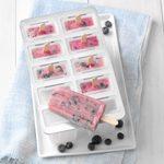 Blueberry Cream Pops