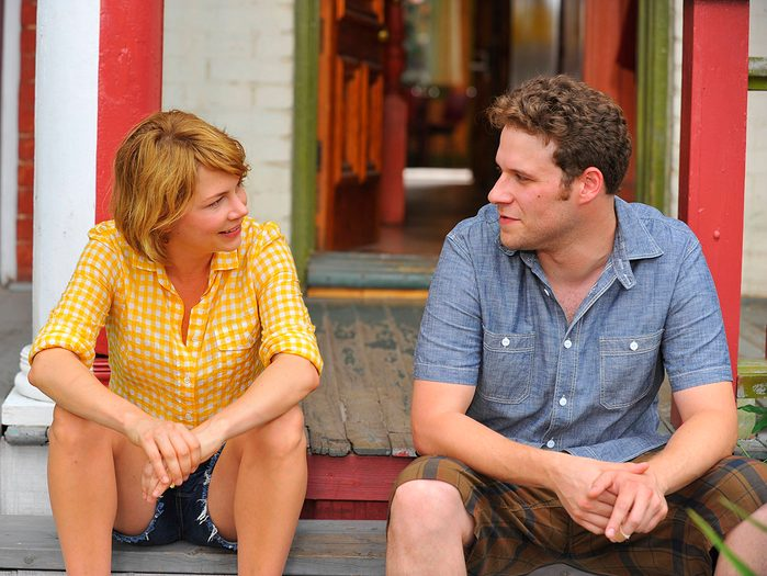 Best Canadian Movies - Take This Waltz