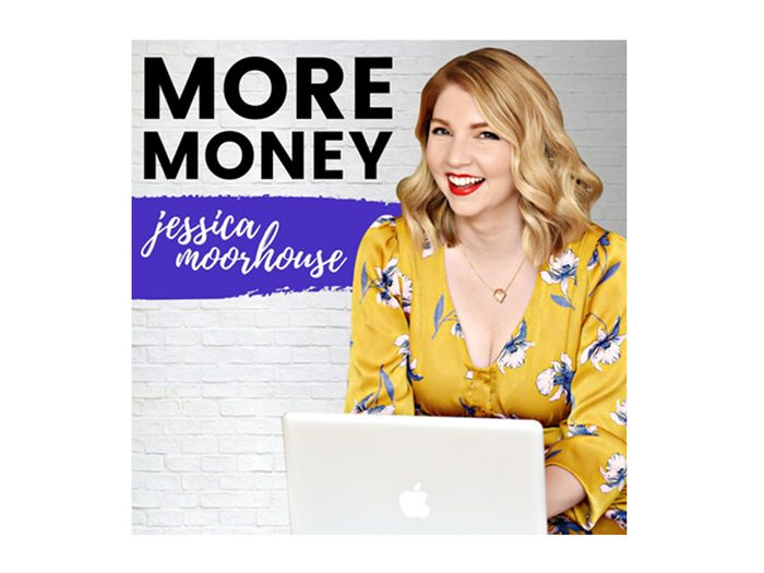 Best Canadian Podcasts - More Money