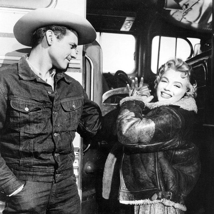 Best Marilyn Monroe Movies - Bus Stop