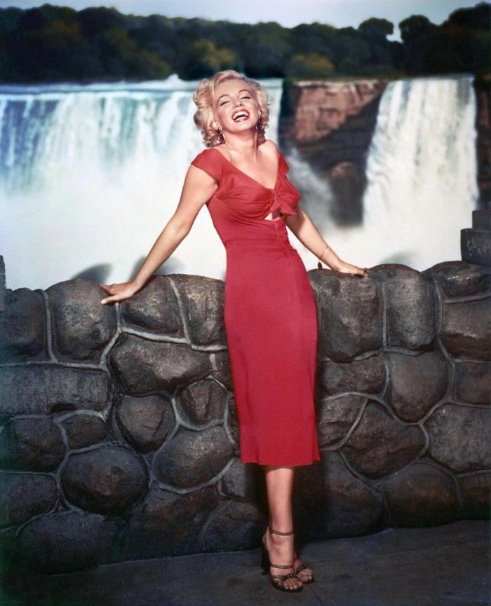 Best Marilyn Monroe Movies - Niagara 1953