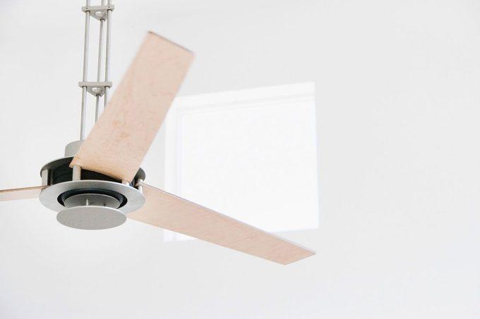 Ceiling Fan Gettyimages 80117458