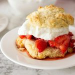 How to Make Strawberry Shortcake from Scratch