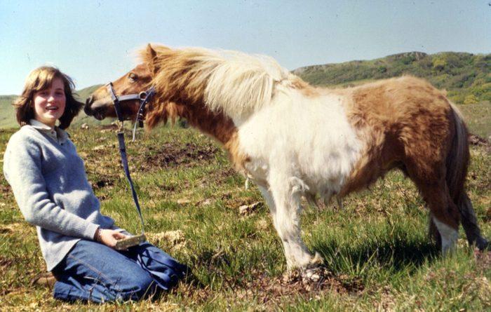 Diana Pony